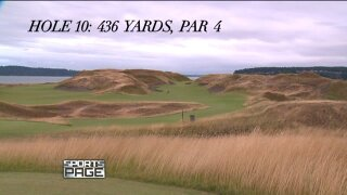 U.S. Open hole-by-hole preview: Hole #10, Chambers Bay Golf Links