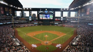 Safety first: Diamondbacks to expand netting at Chase Field