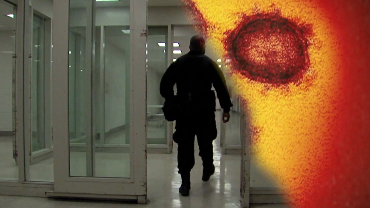 Ohio criminal justice agencies getting help during COVID-19 pandemic from state grant program
