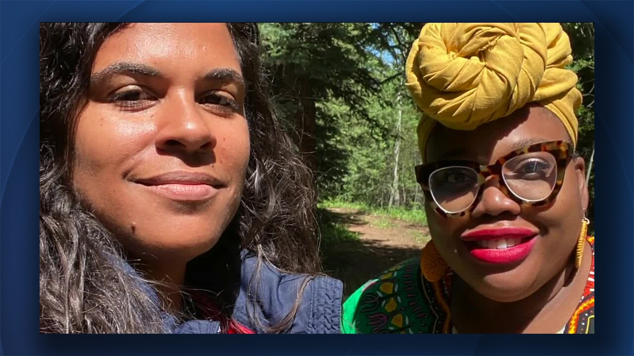 Two Denver women create a travel guide for people of color
