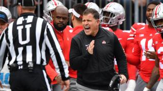 Rutgers hires Schiano to rebuild Scarlet Knights - again