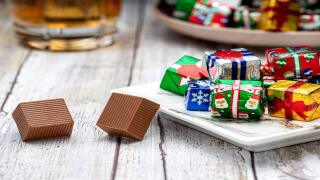 Best Christmas chocolates 2020