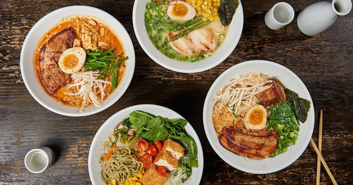 10 Must Eat Restaurants On San Diego S Convoy Street