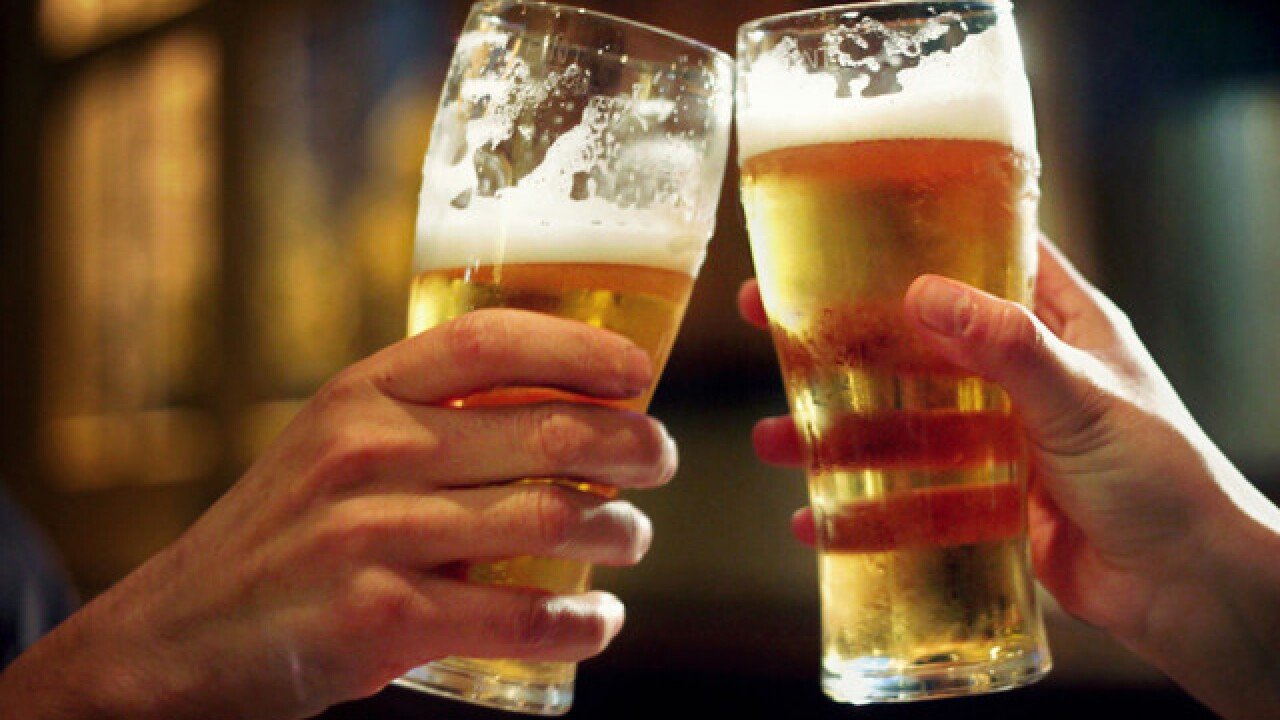 Degree in beer, wine making offered at university in Ohio