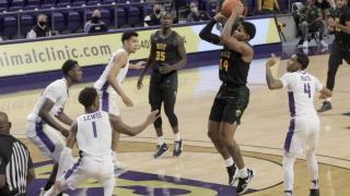 Norfolk State basketball beats JMU