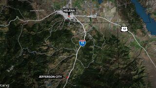 1 person dead in I-15 crash near Jefferson City
