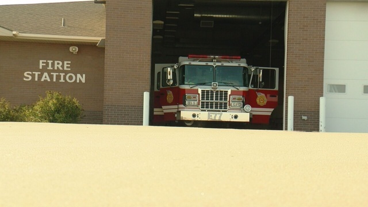 Omaha Fire wants fee for helping people off floor