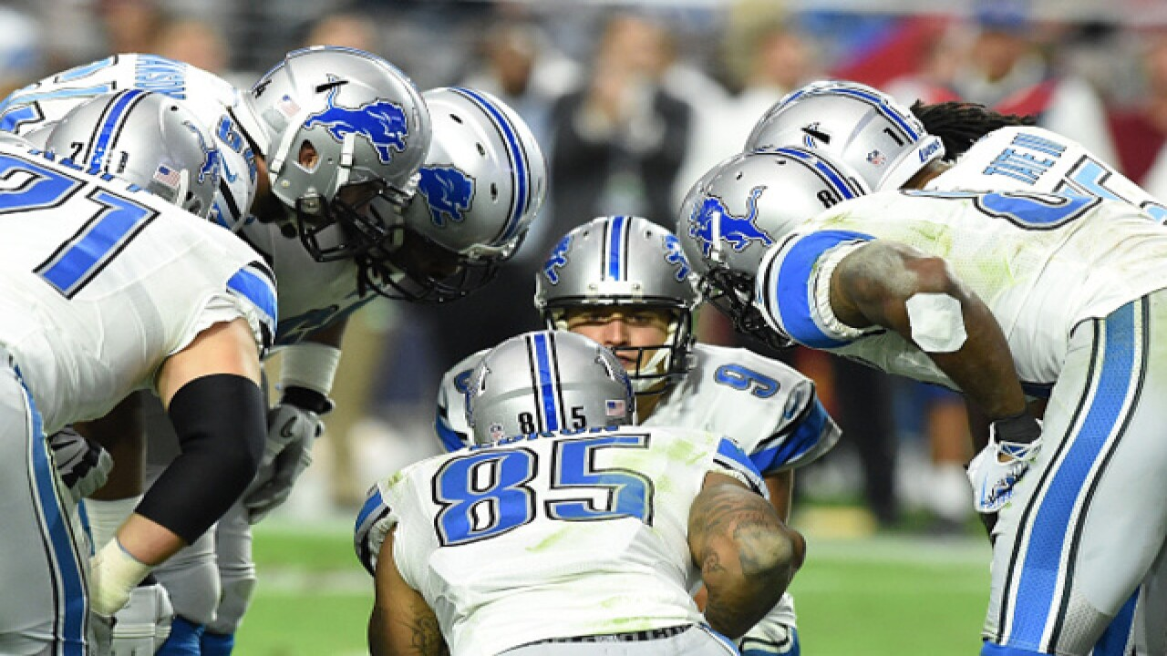 Detroit Lions raise season ticket prices