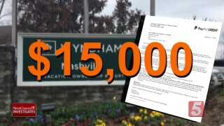 Couple Goes To Wyndham Timeshare Meeting, Unknowingly Gets $15K Line Of Credit