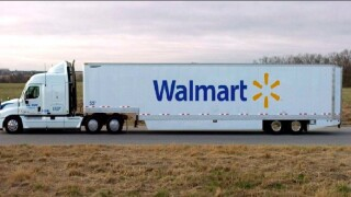 Walmart CEO says federal minimum wage is 'too low'