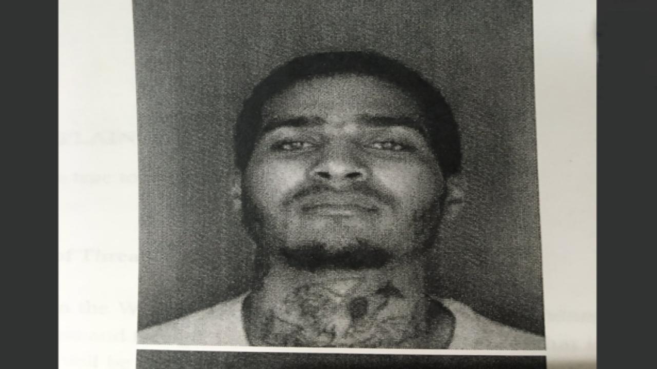 U.A. Attorney: Man threatened to kill police