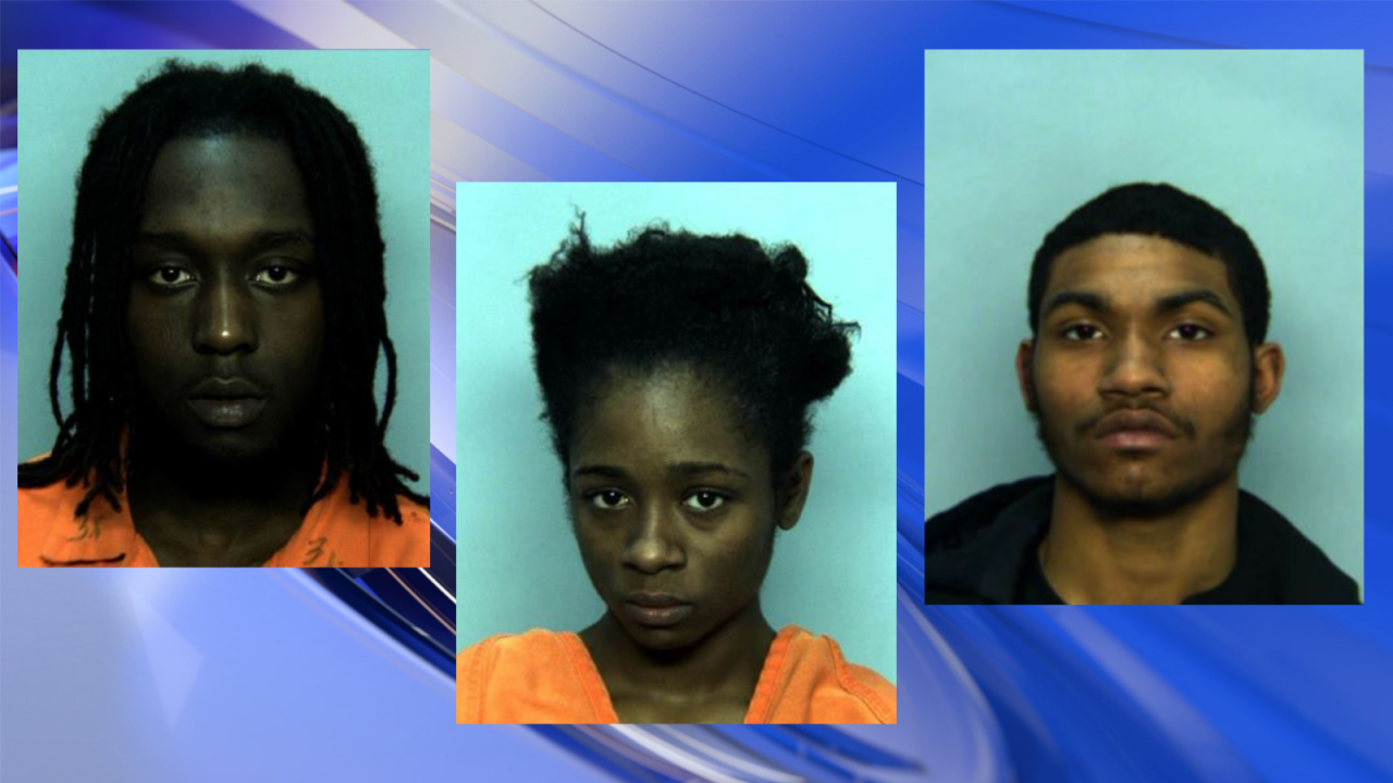 3 suspects arrested after pizza delivery driver found shot dead inChesapeake