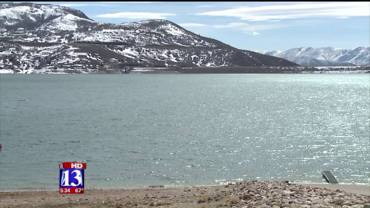 For the first time since 2011, Utah free of drought conditions