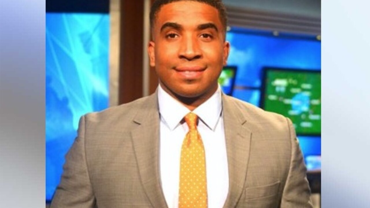 WCPO- 9 On Your Side welcomes news anchor and reporter Ryan