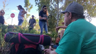 The working homeless in the Treasure Coast liken looking for affordable housing to searching for buried gems.