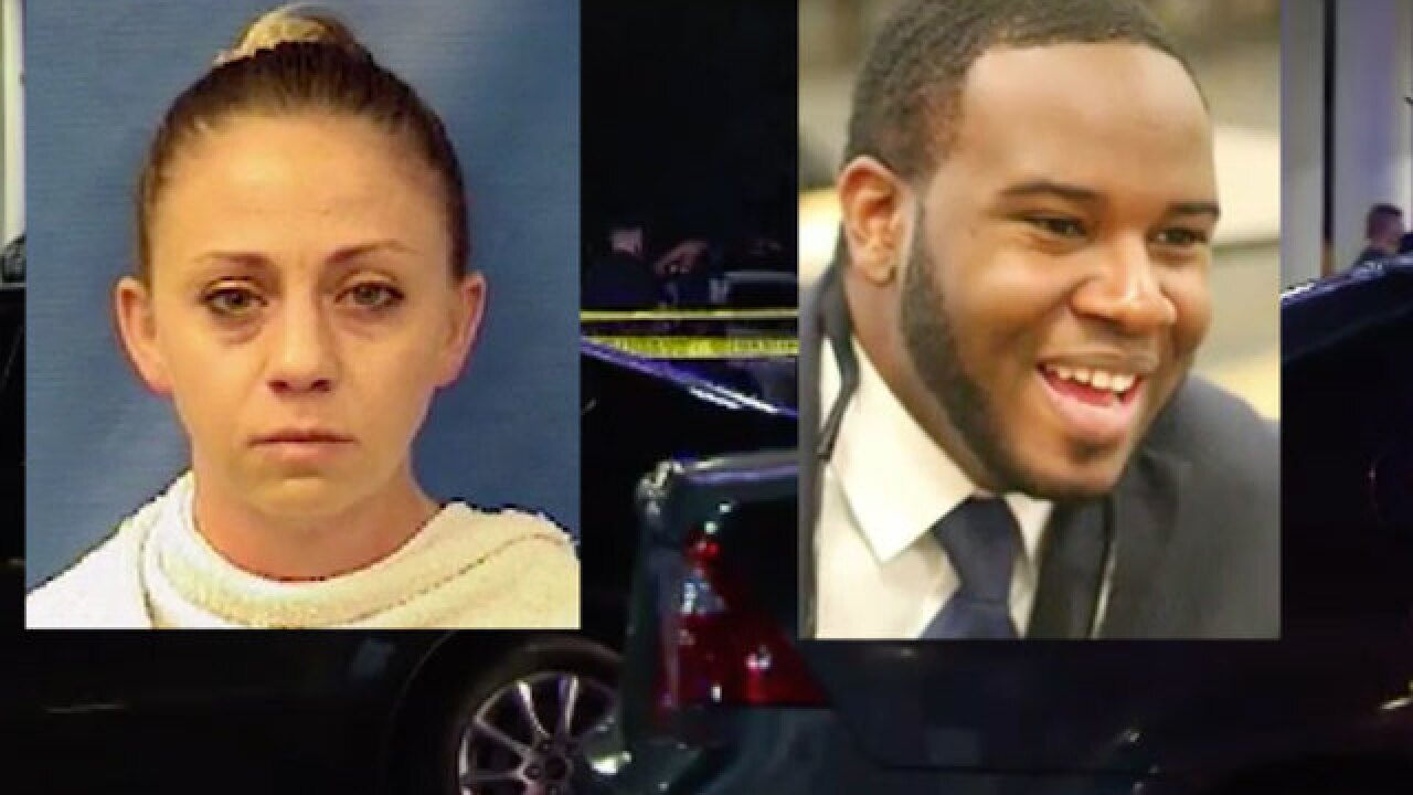 Amber Guyger, Botham Jean: Dallas officer faces manslaughter charge in neighbor's death