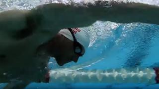 Joe Thomas Swim