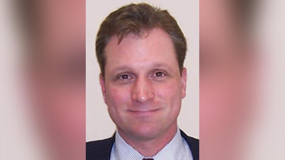 Jonathan G. Newell