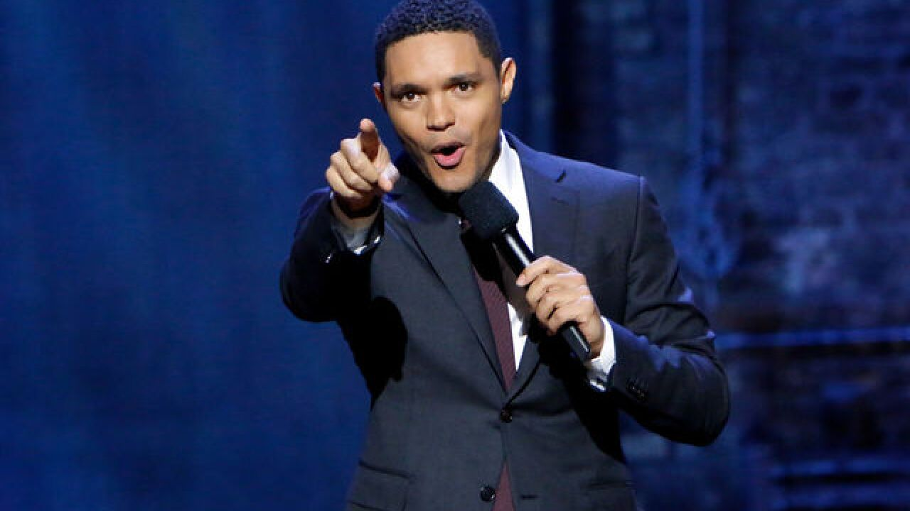 Trevor Noah announces San Diego stand-up comedy shows at SDSU, Pechanga