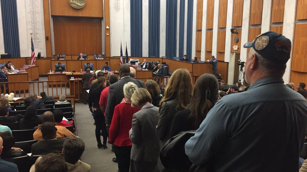 City Council increases Richmond mealstax