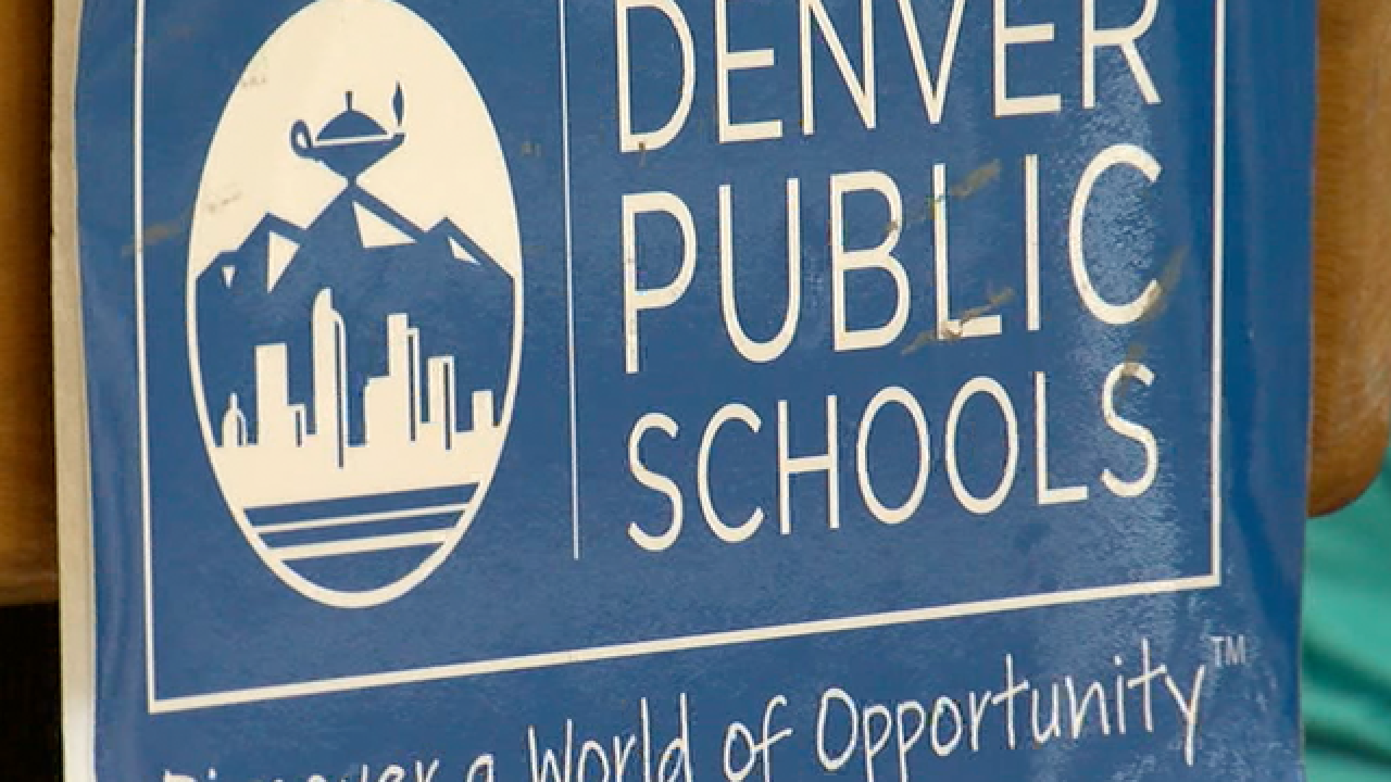 Denver Public Schools reopen in the fall