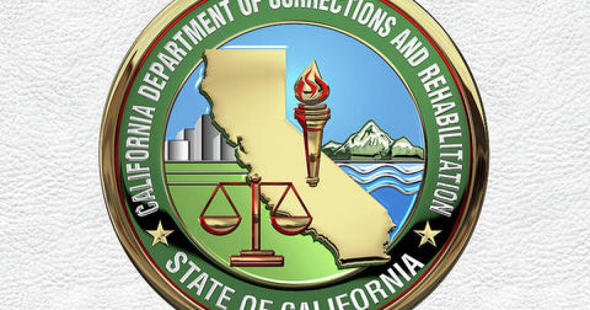 Inmates to receive associate degrees during California Correctional Institution's first graduation