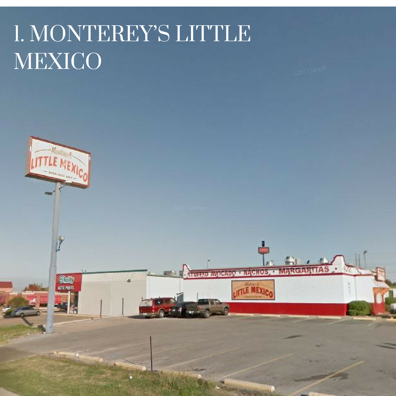 Monterey%u2019s Little Mexico