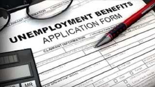 Jobless Benefits