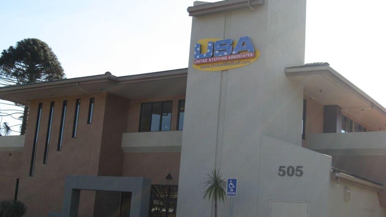 United Staffing Associations - San Luis Obispo, California