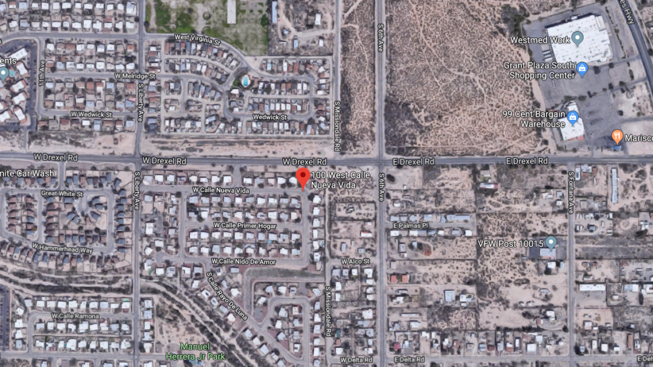 TPD: Detectives investigating officer-involved shooting near the southside