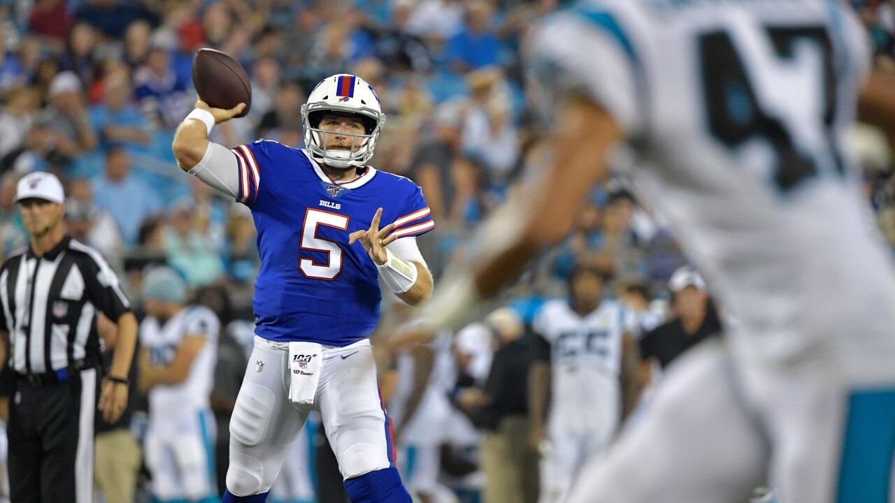 Matt Barkley shines in 2019 preseason