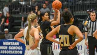 State AA girls: 'I think we'd be a good match-up,' Billings West aims to dethrone Helena High