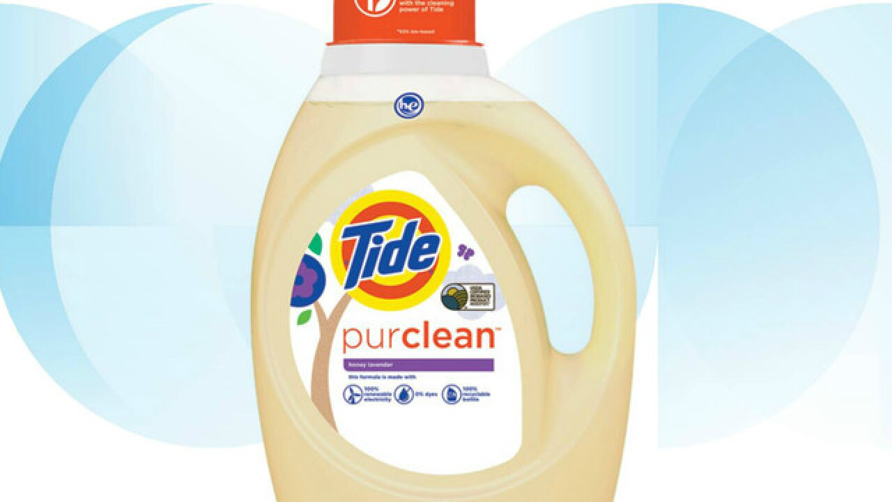 P&G: More cost-cutting on the way amid new Tide