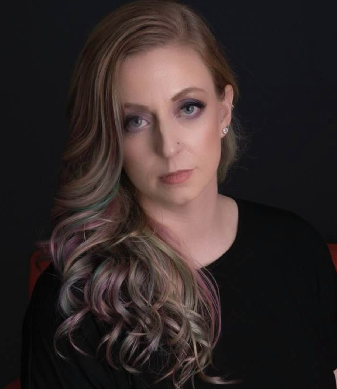 Larry Nassar Survivor, Danielle Moore