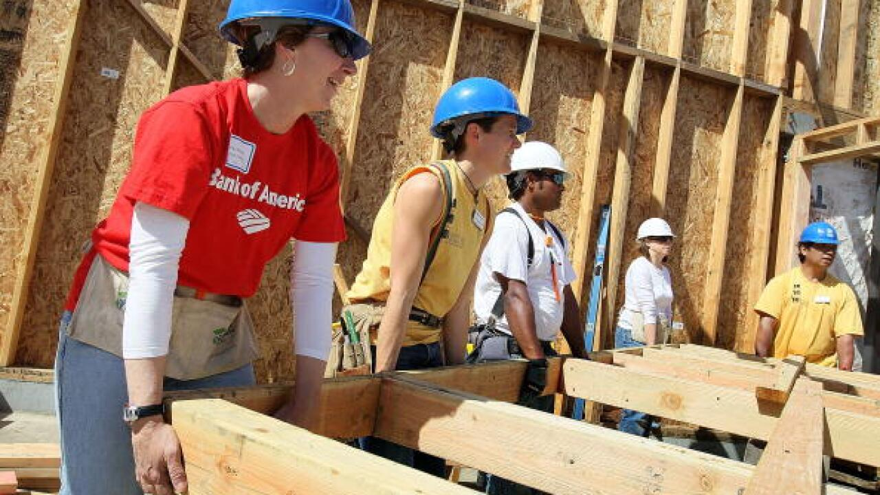 How and why Habitat for Humanity is building homes for Hampton Roads veterans