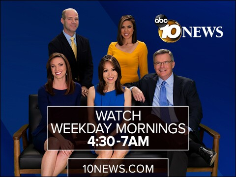 WATCH WEEKDAY MORNINGS