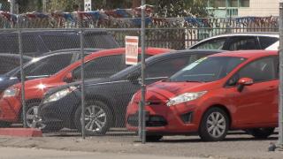KNXV Car dealership generic