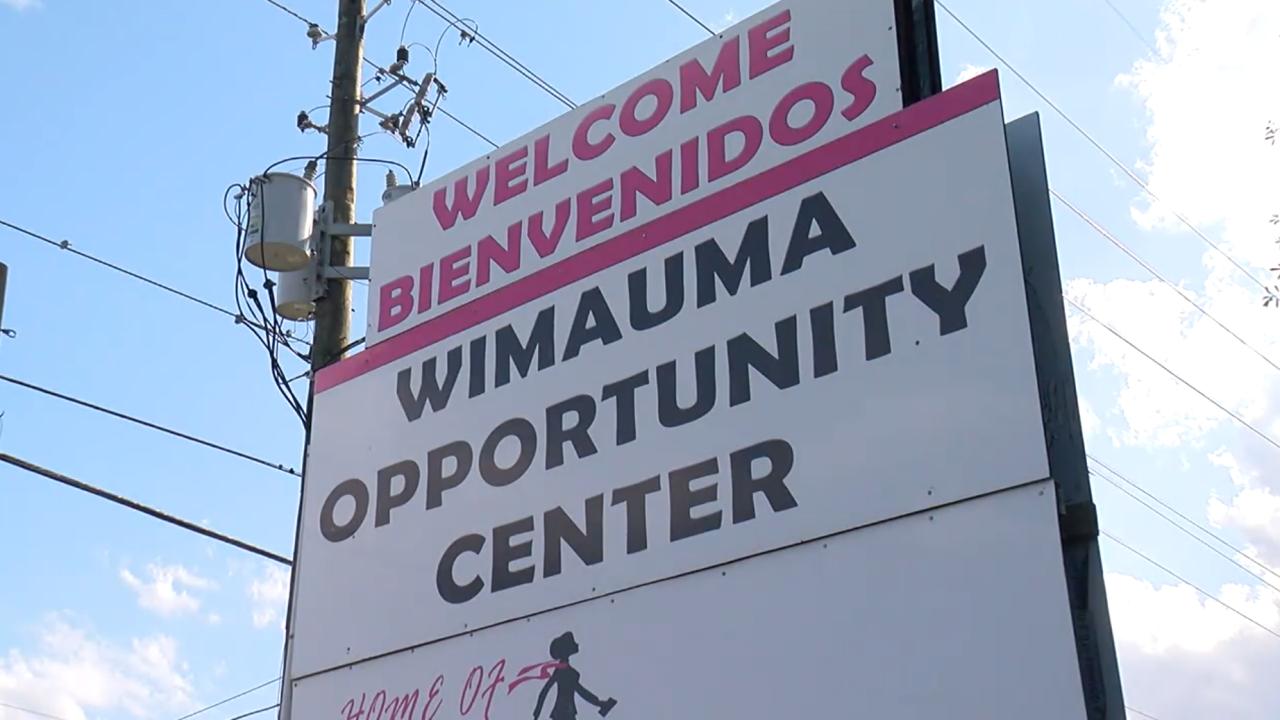 Wimauma