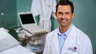Dr. Gordon Gibbs, M.D.