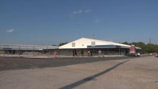 Fairgrounds Facilities