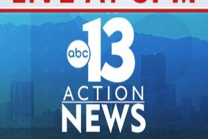 Action News at 5:00pm