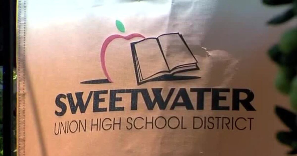 Sweetwater Union HS District to continue distance learning through remainder of 2020