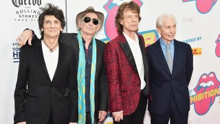 It's official: The Rolling Stones are coming to Denver in 2019