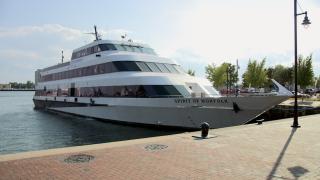 City Cruises Norfolk