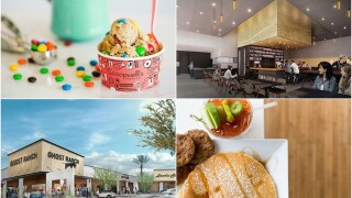 40+ restaurants and bars we're eagerly waiting to open in Phoenix