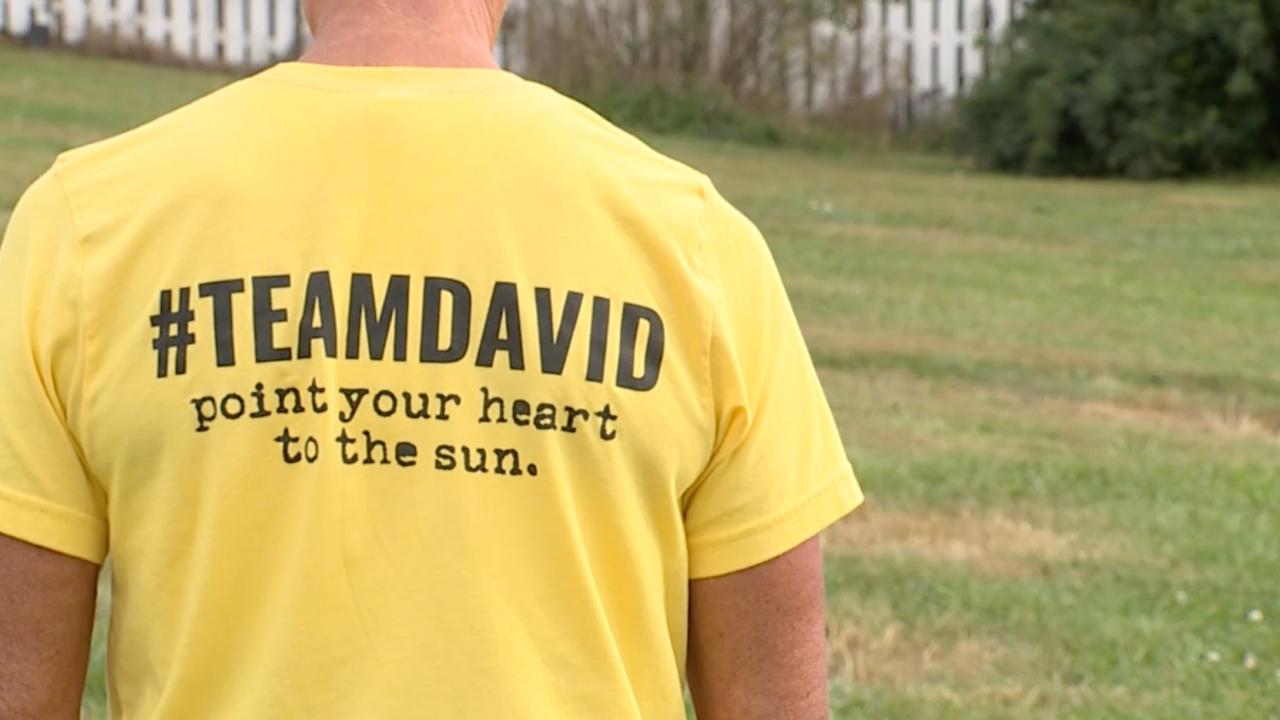 David's Day