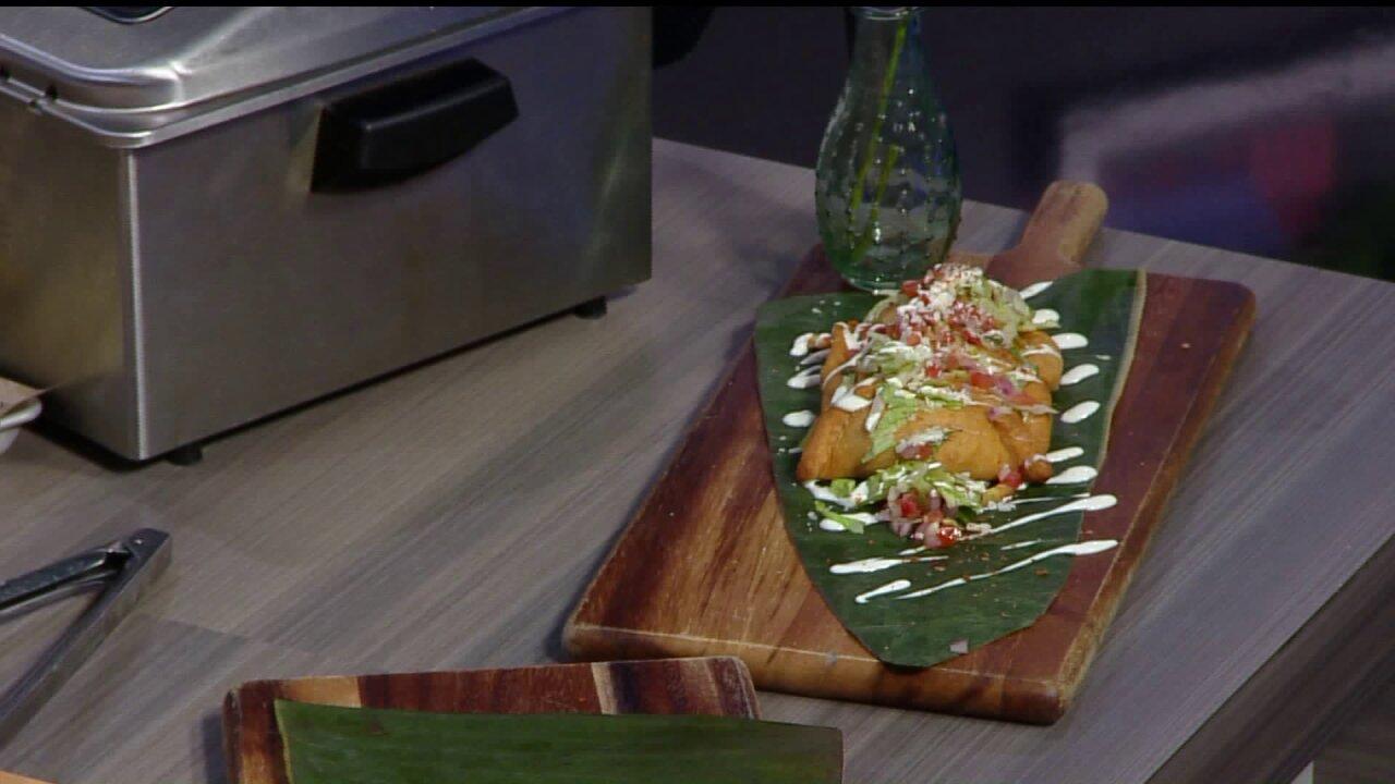 A Taste ofMexico