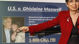 Ghislaine Maxwell, longtime friend of Jeffrey Epstein, is arrested, reports say