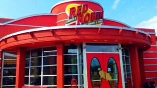 Score a free appetizer at Red Robin