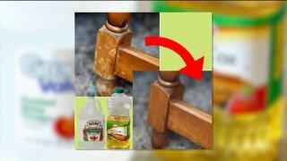 Fast Fix- Natural WoodRepair